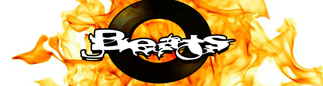 GeoveeBeats Beats Website Banner