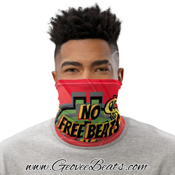 GeoveeBeats Face Mask